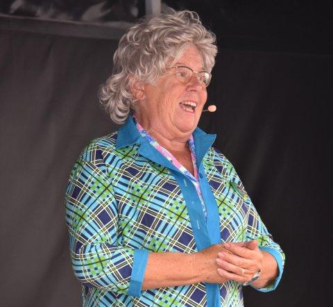 Mariette Crevette