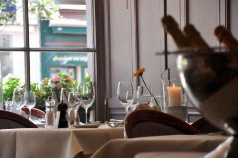Restaurant De Kelle