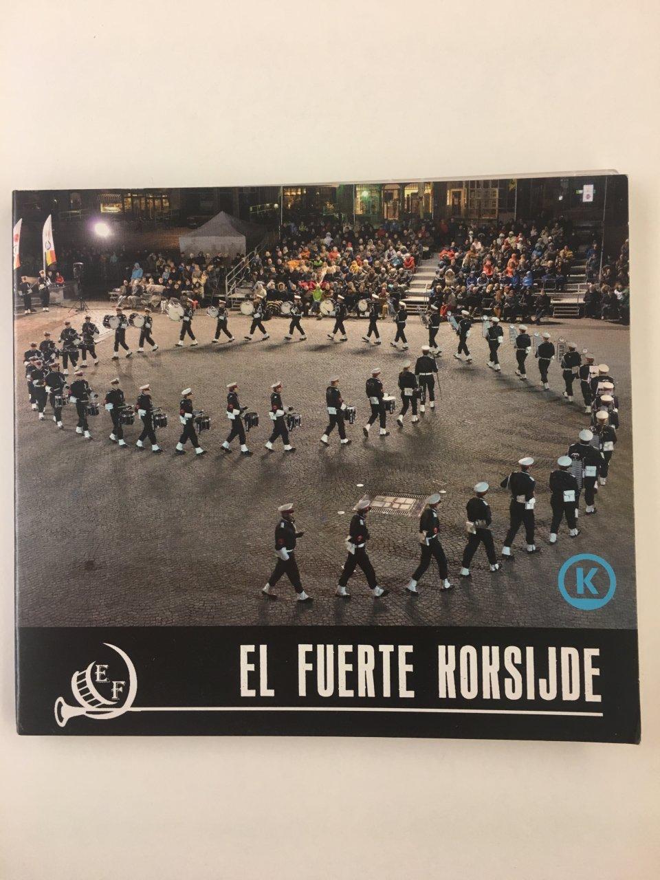 CD El Fuerte