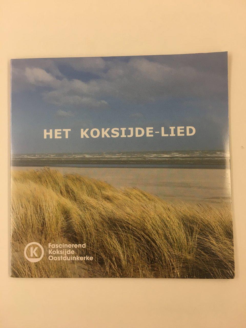CD Koksijde Lied