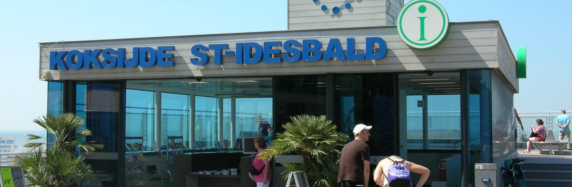 Sint-Idesbald